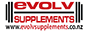 Evolv Supplements