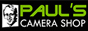 Paul's Camera Shop